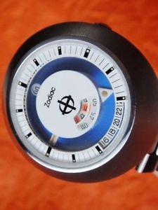 Vintage Zodiac Watch Astrographic sst Automatic 1973   | eBay