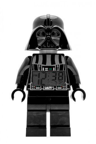 Despertador digital Star Wars - Darth Vader
