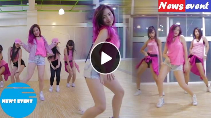 Watch  Ella Cruz' Newest Dance Cover Of 'Side To Side' By Ariana Grande