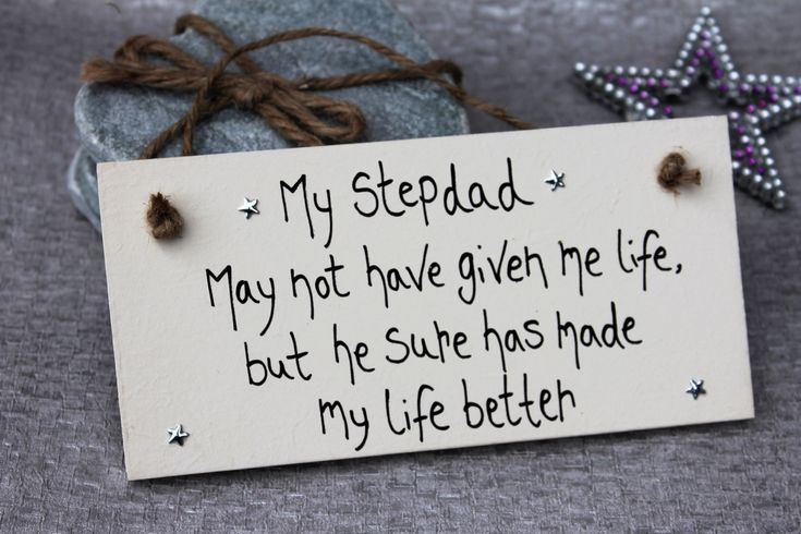 Stepdad - Stepdad Gift - Gift for Stepdad - Step Father Gift - Step Father - Gifts for Stepdads - Dad Gift - Daddy Gift -Stepdaddy by MadeAt94 on Etsy                                                                                                                                                                                 More