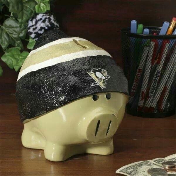 I need this to save for pens tickets!