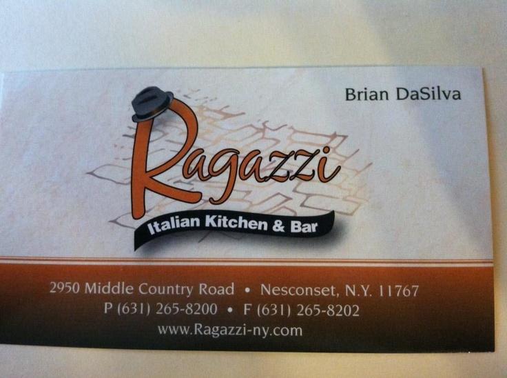 Ragazzi, Nesconset, NY Tech company logos, Great