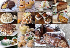 Dolci per capodanno e pasticcini ricette facili e golose vickyart arte in cucina