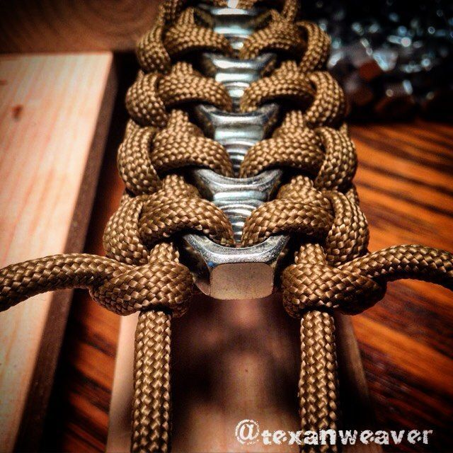 #paracord #paracord550 #paracordbracelet #paracordbracelets #bracelet #bracelets #hexnut #paracordhexnut #jig #weaver #survivalparacordbracelet #survivalgear #survivalbracelet #survival #ig_paracord #texas #tactical #edc #everydaycarry #madeintexas #military #jig #jewelry #jewellery #texanweaver by texanweaver
