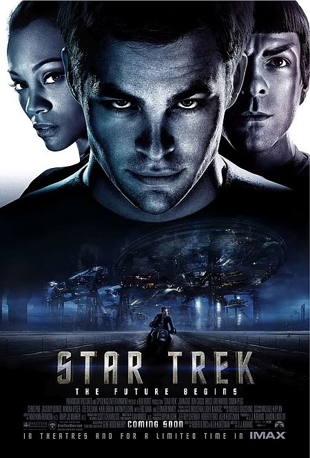 Can't wait for the next one: Black Hole, Stars Trek 2009, Awesome Movie, Movie Posters, Great Movie, Startrek, Favorite Movie, Chris Pine, Star Trek