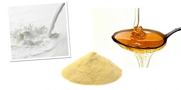 Как приготовить домашние скрабы для тела? | ElleGirl