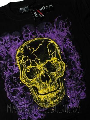 футболки с эффектами 3D