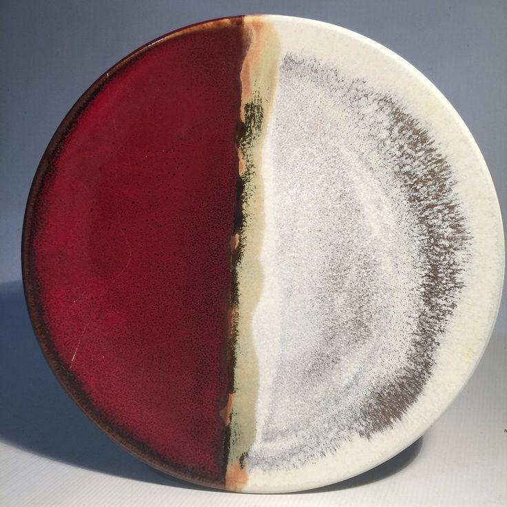 Decorative dinner plates
