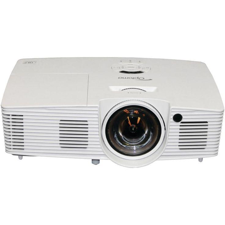 OPTOMA X316ST X316ST XGA Short-Throw Projector