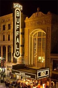 Shea's Buffalo Theatre, Buffalo, NY