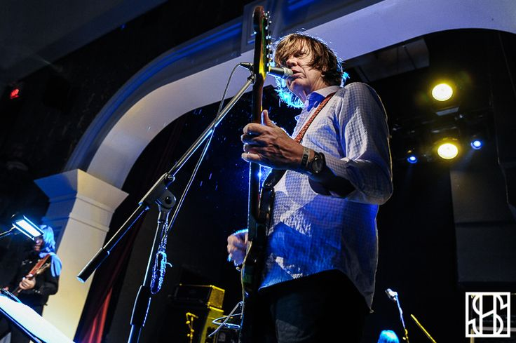 Live Music: Thurston Moore Group at The Great Hall, Toronto. | Sidewalk Hustle
