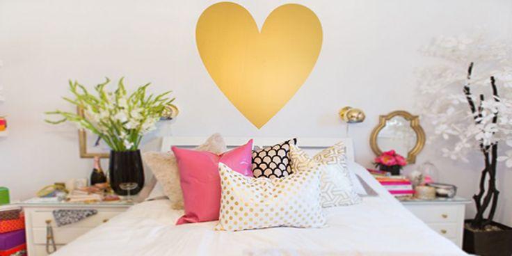 17 mejores im genes sobre decoraci n para tu habitaci n en for Como hacer decoraciones para tu cuarto
