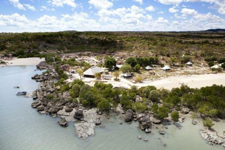 Kimberley Coastal Camp, The Kimberley, Western Australia | LoveBirds: Romantic Getaways and Honeymoons for Two