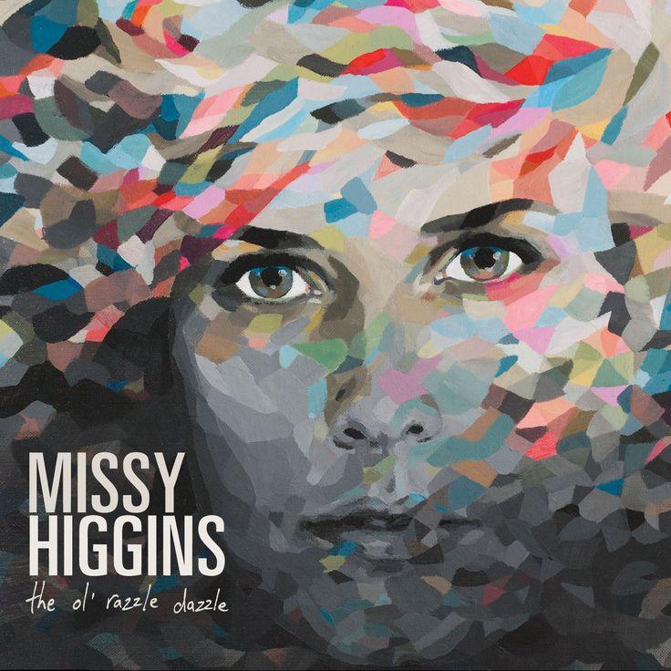 Missy Higgins - The Ol' Razzle DazzleAlbum Covers, Music Incline, Songs, Kate Tucker, Art, World Music, Graphics Design, Missy Higgins, Razzle Dazzle