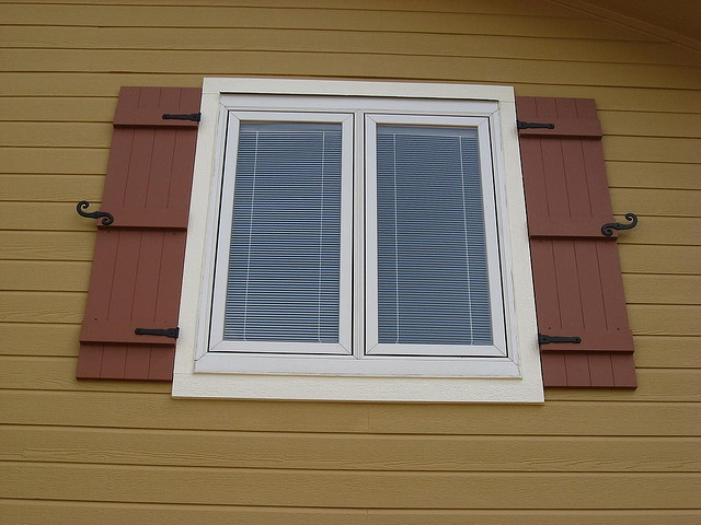 14 Best Exterior Window Treatment Images On Pinterest