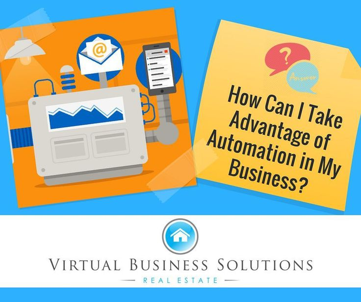 Q & A: How Can I Take Advantage of Automation in My Business?  BREAK CONTACTS DOWN INTO GROUPS FOR EASIER AUTOMATION. As anyone who has set up a CRM knows the more time you put into setting it up the better the results and the more the systems ready for automation later. Agents should decide what groups they want to put contacts in and as they add them to their database place them into the appropriate bucket. They can then assign a separate automation plan for each category. Grouping…