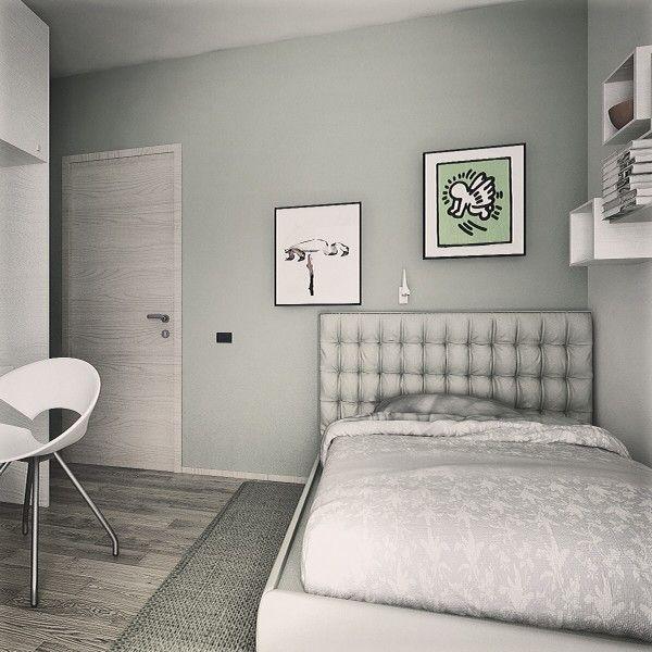 Come progettare una cameretta beautiful arredare cameretta per bambini with come progettare una - Progettare la camera ...
