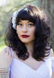 17 Best images about Snow White Wedding Bride ~ Bridal ...
