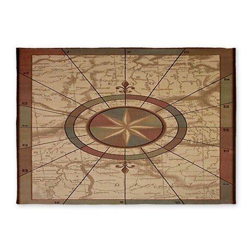 Nautical Compass Rose Rug: 18 Best Rosa De Los Vientos Images On Pinterest
