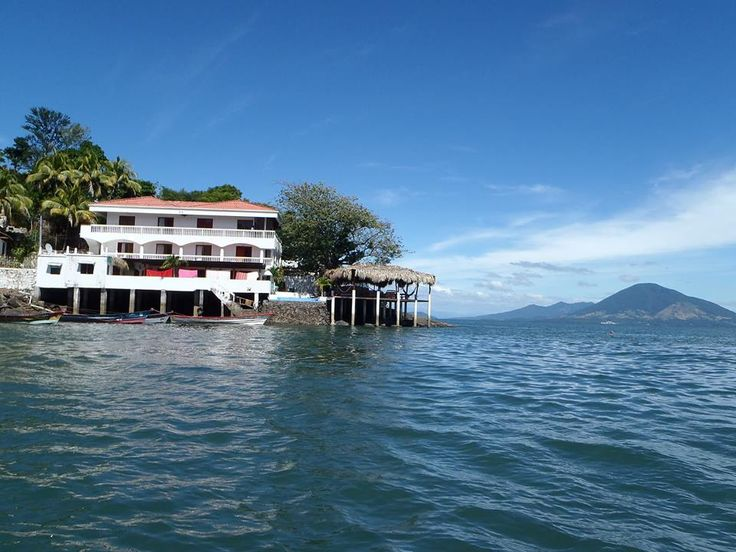 Conchagua Island, Fonseca Gulf, Pacif Coast, #Magic place in El Salvador
