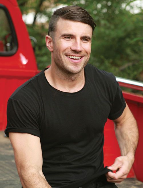 Artist Bio - Sam Hunt - Winstock Country Music Festival