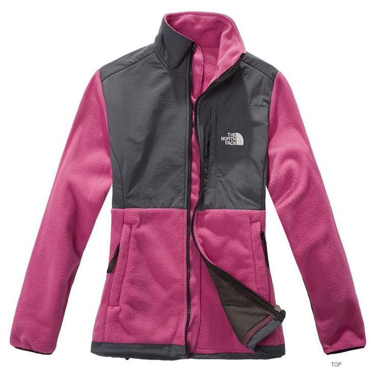 Luxury And Fashionable Denali Pink