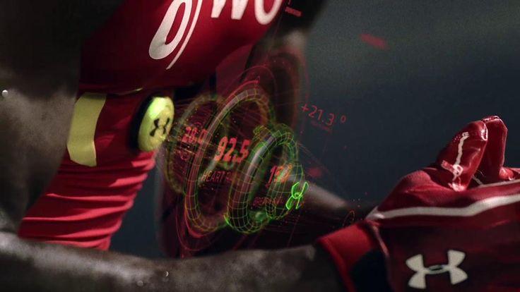 Under Armour  Julio Jones - Motion Graphics video. Read full article: http://webneel.com/video/under-armour-julio-jones-motion-graphics-video | more http://webneel.com/video/motion-graphics | more videos http://webneel.com/video/animation | Follow us www.pinterest.com/webneel