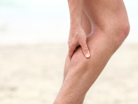7 Easy Ways to Treat Calf Pain and Achilles Tendonitis: http://www.active.com/running/Articles/7-Easy-Ways-to-Treat-Calf-Pain-and-Achilles-Tendonitis.htm?cmp=23-470-9