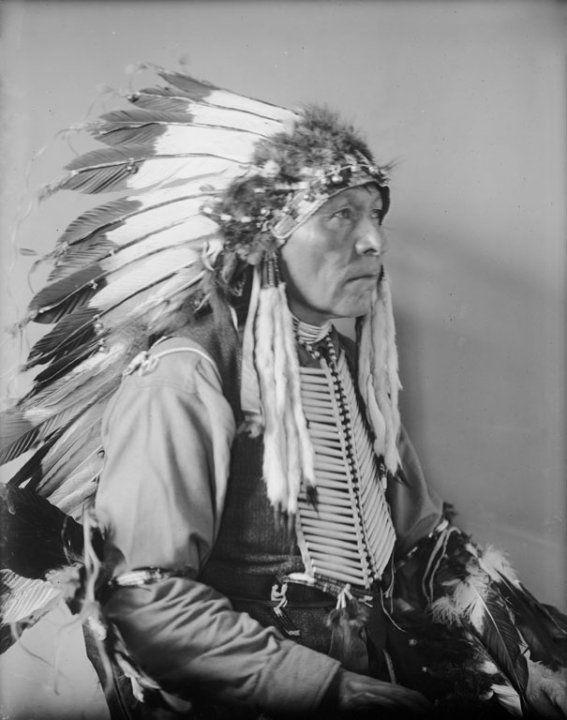 CROW EAGLE , 1907