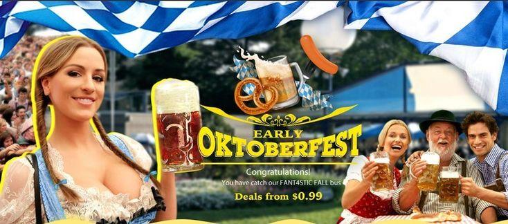 Așa cum spune și titlul, cei de la GearBest organizează în această perioadă o campanie de reduceri, cu ocazia Oktoberfest. Pentru cei care nu sunt familiar