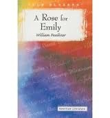 Exploring the many archetypes in the story a rose for emily