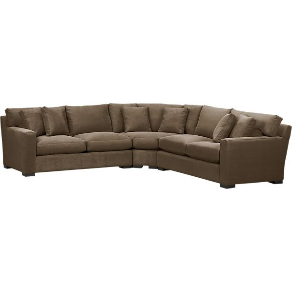 22 Best Images About Most Comfortable Couches On Pinterest Cindy Crawford Sectional Sofas And