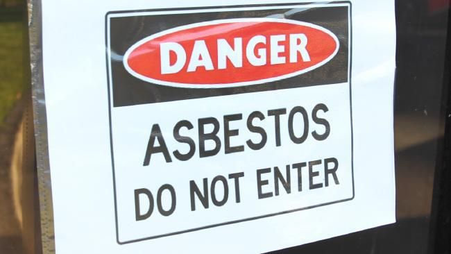 #Asbestos legal action fought by #Queensland #Department of TMR