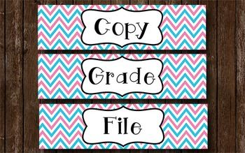 Grade - Copy - File Printables!