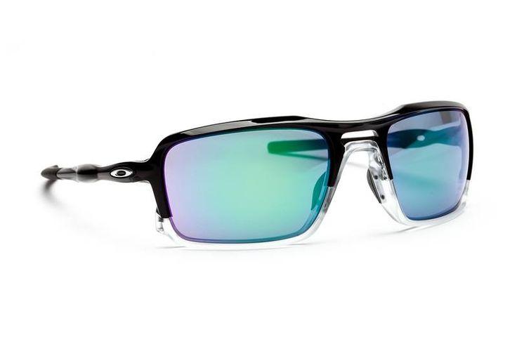 Oakley Triggerman OO 9266 02 59
