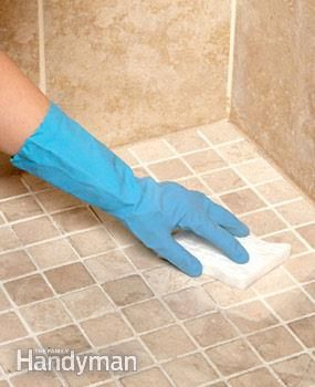 How To Clean A Bathroom 13 Tricks For Cleaning A Bathroom