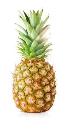 """You got: Pineapple Pineapple is the party fruit. Pineapple is like, """"What's uuuuuup?!"""" and totally does its own thing. Have you looked at pineapple lately? It looks crazy and it doesn't care what anyone thinks. You're a true individual and when you walk in the room everyone is like, """"Whaaaaaaaaaat."""""""