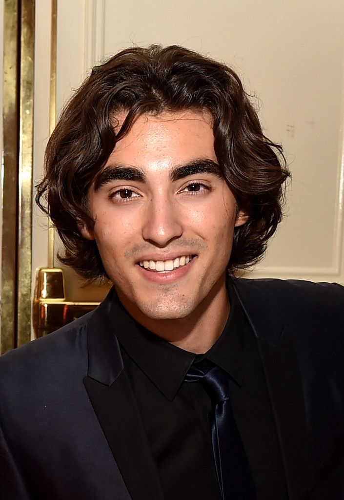 Blake Michael No Kid Hungry benefit dinner 2015