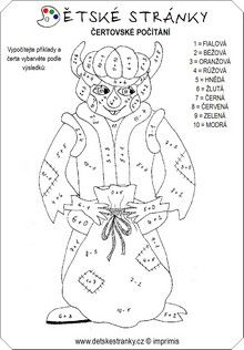 Prvnaci Ze Skoly Jedna Radost Pracovni Listy Labirinti Uganke