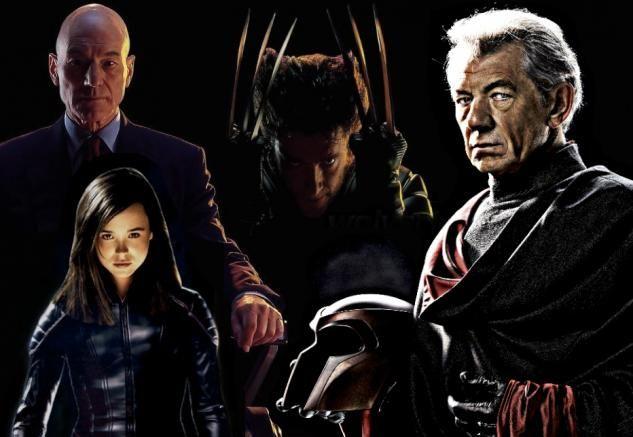 Rumor: Patrick Stewart y Ian McKellen podrían volver para las próximas películas de Marvel - http://yosoyungamer.com/2015/02/rumor-patrick-stewart-y-ian-mckellen-podrian-volver-para-las-proximas-peliculas-de-marvel/