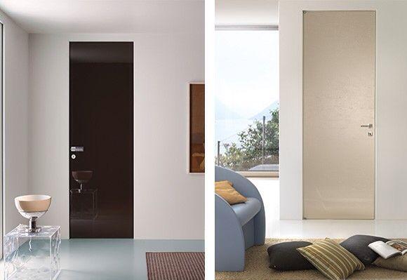 INTERIOR DOORS - Pedini Miami, has doors that open up a new world.