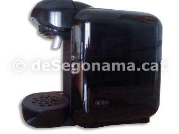 Cafetera Bosch Tassimo Vivy #segonama