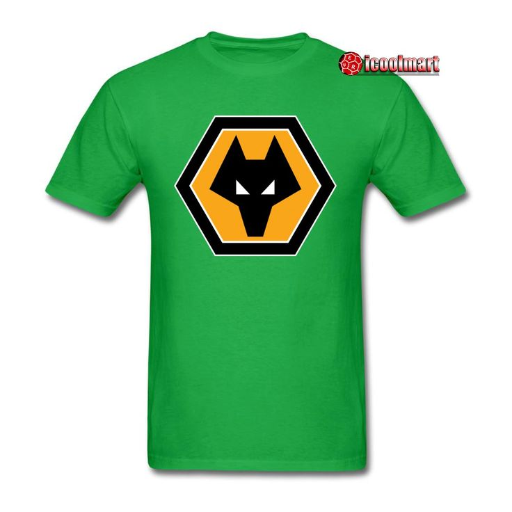 Wolverhampton Wanderers Football Club T-Shirt Wolverhampton Wanderers Football Club is one of the most popular teams in Big Five European Football Leagues ,many people love it and support it,so Wolverhampton Wanderers Football Club Logo T-Shirt is your best choice. Putting on our soft and comfortab