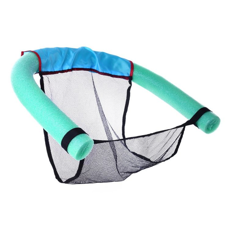 Portable Water Swimming Pool Seats Multi Colors Pool Floating Bed Chair Pool Chair Water Supplies for Adults Children Women #clothing,#shoes,#jewelry,#women,#men,#hats,#watches,#belts,#fashion,#style
