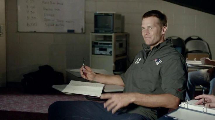 Tom Brady Funny Commercial | NFL TV Commercial, 'Cute Kid' Featuring Tom Brady, Ray Lewis - iSpot ...