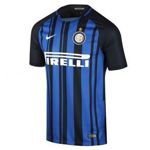 Camiseta Inter Milán 1ª Equipación 2017 2018 Products b026ef1db6141