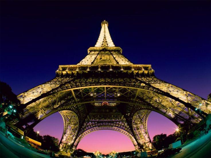 Tour Eiffel *-*