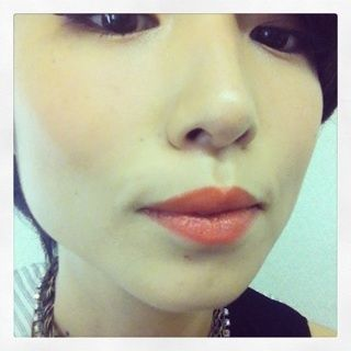 Lip: mac