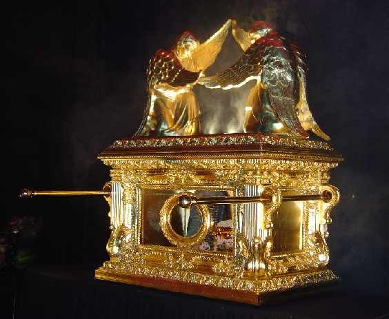 1000+ images about Ark Of The Covenant on Pinterest | The ...