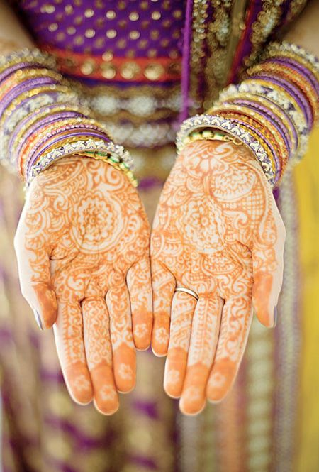 Henna Tattoo For Indian Wedding: Top 95 Ideas About Indian Destination Weddings On